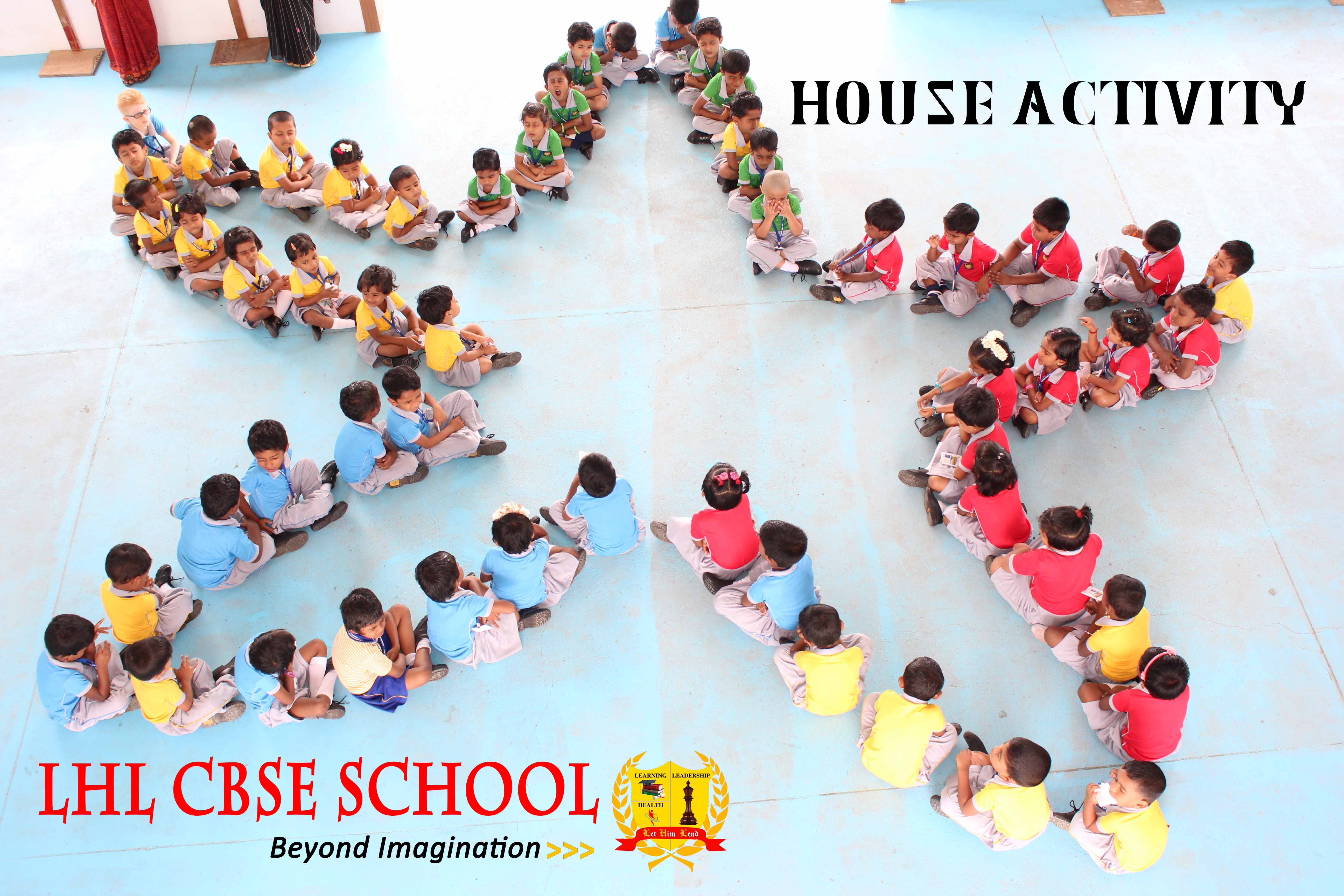 lhl-house activity